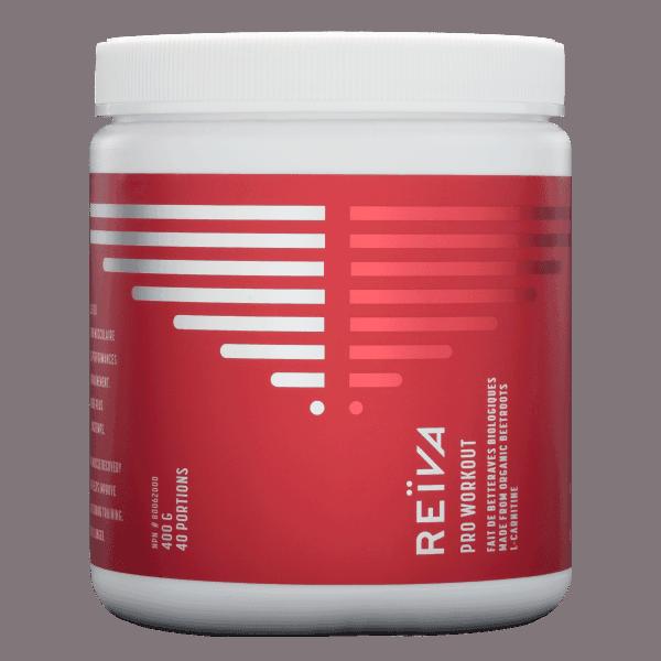 Reiva Pro Workout